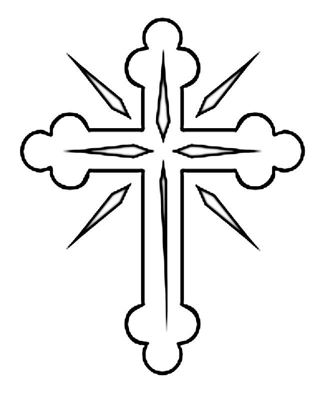 10+ images about Christian symbol blacklines on Pinterest