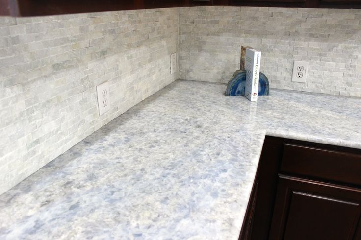 Look at this recently remodeled kitchen completed in