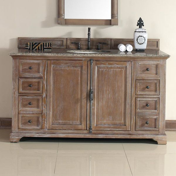 12 best images about Distressed Bathroom Vanities on