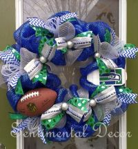 34 best images about Seahawks Themed Superbowl Party Ideas ...