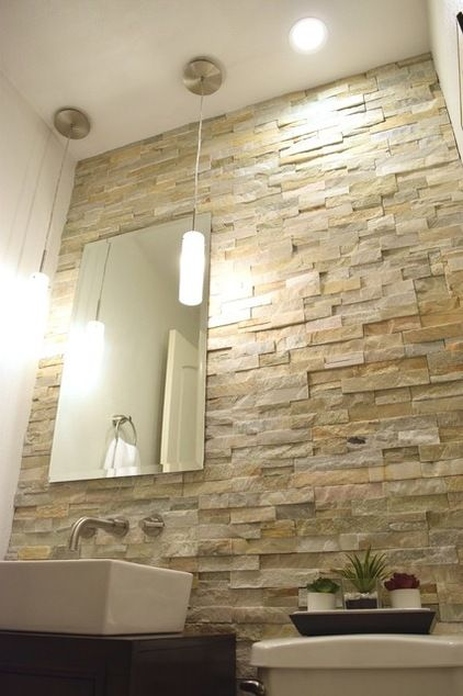 diy small living room makeover feng shui mirror 1000+ ideas about bathroom feature wall on pinterest ...