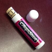 How to hide emergency money.  Take your empty chap stick container and pop off the bottom taking all the insides out and then glue the bottom back on.  Perfect for some extra cash! get chapstick for cheap at Walgreens http://thekrazycouponlady.com/2012/08/29/chapstick-only-1-00-at-walgreens/