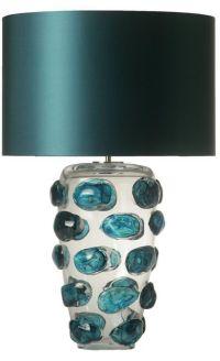 25+ best ideas about Chandelier table lamp on Pinterest ...