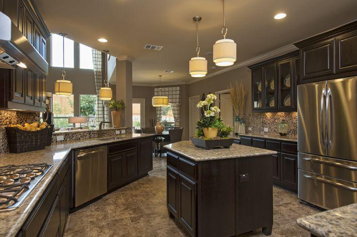 kitchen counter designs modular outdoor frames taylor morrison model homes | 5.jpg ...