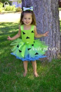 25+ best ideas about Baby pebbles costume on Pinterest ...