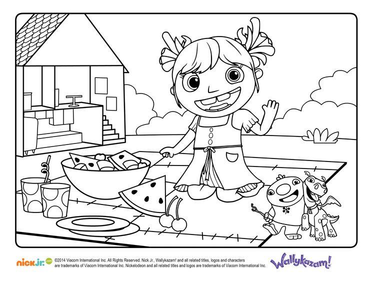 353 best images about ~dibujos niñ@s para pintar, aprender
