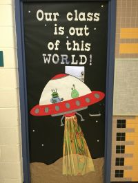 26 Best images about Classroom doors I've decorated:) on ...