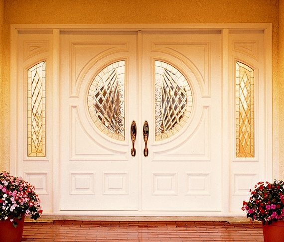 17 Best Images About Double Doors With Sidelights On Pinterest Privacy Glass Solar And Iron Doors