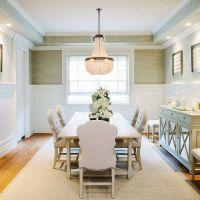 17 Best ideas about Wainscoting Dining Rooms on Pinterest ...