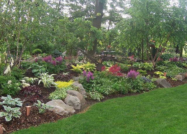 25 Best Ideas About Large Landscaping Rocks On Pinterest