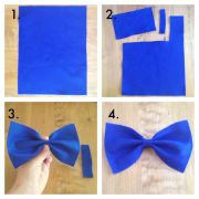 diy hair teens bows