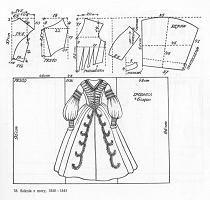 113 best images about Free Printable Patterns for Barbie