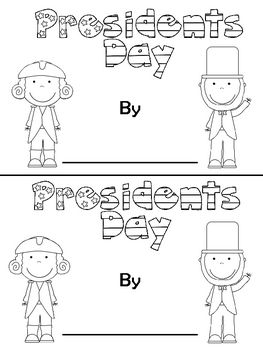 1000+ images about Kindergarten/ President's Day on