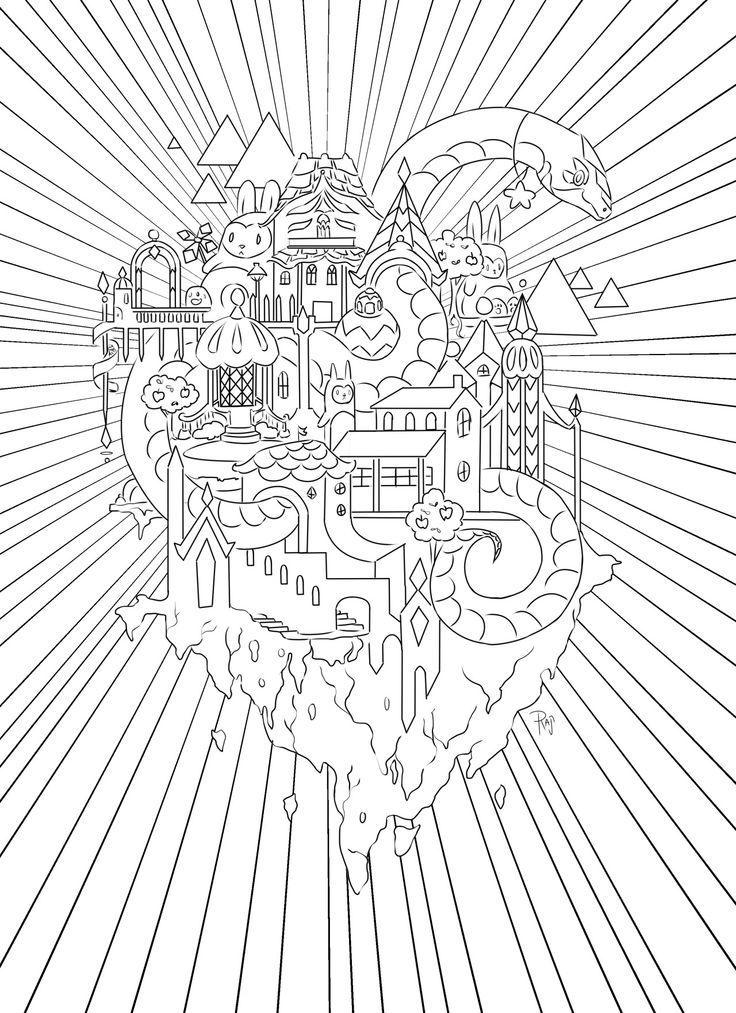 1000+ images about RAJ illustration on Pinterest