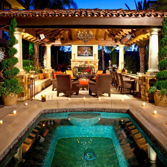 291 best images about Beautiful Patio Yard Porch