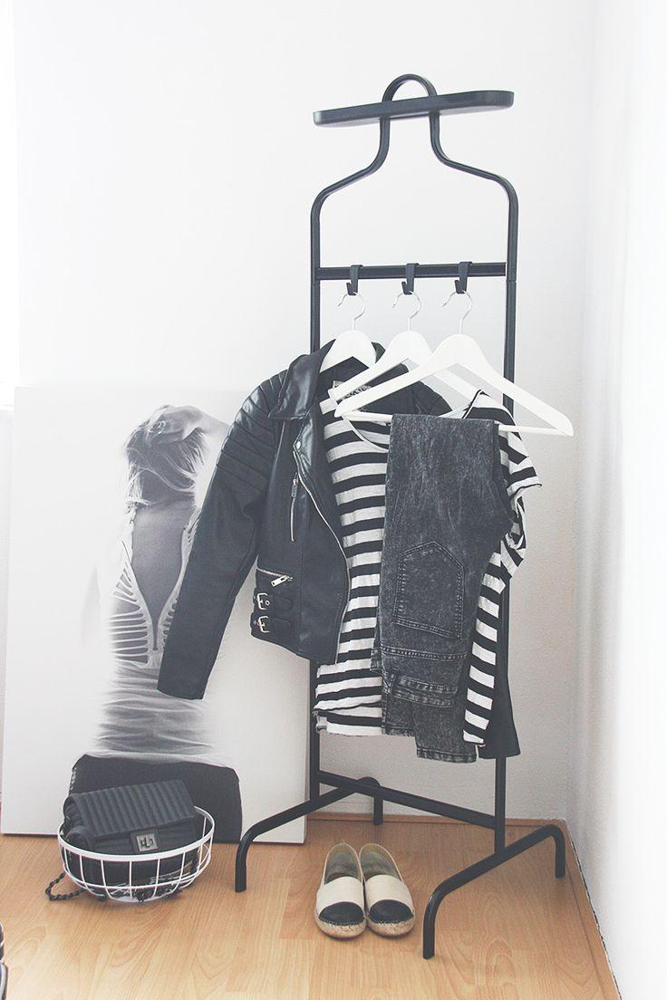 Interieur dressboy Ikea  slaapkamer  Pinterest