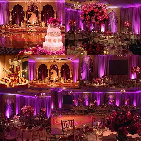 Colorful Indian Themed Party Ideas Party Inspirations