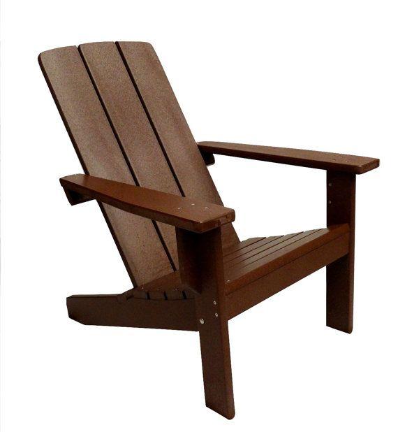 25 best ideas about Modern adirondack chairs on Pinterest