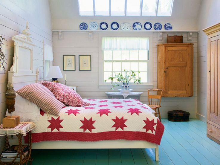17 Best Ideas About Romantic Country Bedrooms On Pinterest