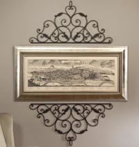25+ best ideas about Iron wall decor on Pinterest ...