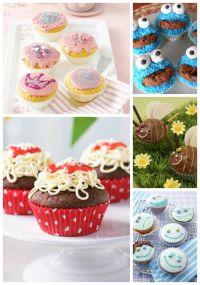 1000+ ideas about Muffins Kindergeburtstag on Pinterest ...