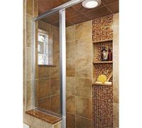 17 Best images about Standing Shower +Bathroom on ...