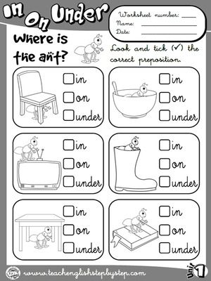 270 best images about english for children on Pinterest