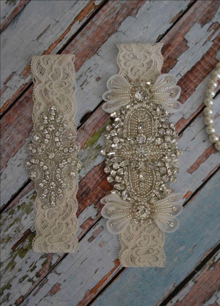 25 Best Ideas About Vintage Wedding Garters On Pinterest Bridal