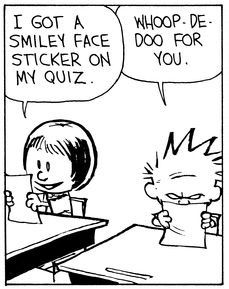 78+ images about Calvin and Hobbes on Pinterest