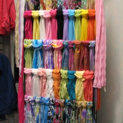 Kitchen Pot Hangers Counter Height Tables 25+ Best Ideas About Scarf Rack On Pinterest | Hang ...