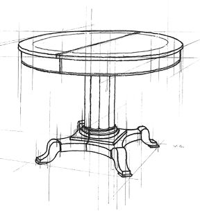 1000+ images about furniture sketch on Pinterest