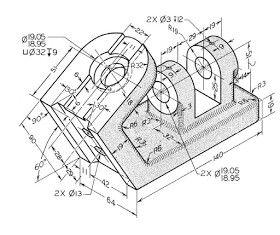 162 best Mechanical drawings / Blueprints / CAD Drawings