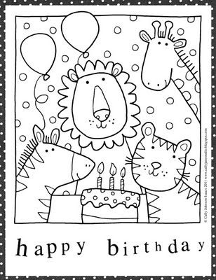 528 best images about Coloring Pages on Pinterest