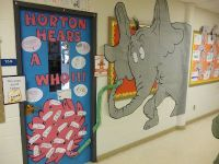 1000+ images about Dr. Seuss Classroom on Pinterest