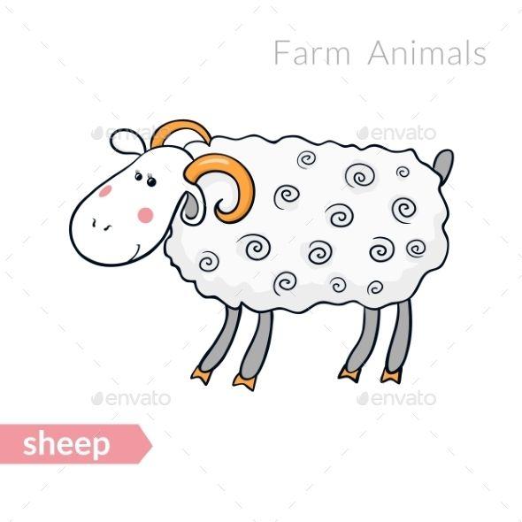 Best 25+ Sheep cartoon ideas on Pinterest