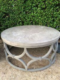 25+ best ideas about Outdoor Coffee Tables on Pinterest ...