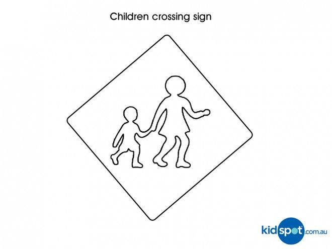 17 Best ideas about Road Safety Signs on Pinterest