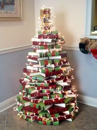25+ best ideas about Book Christmas Tree on Pinterest ...