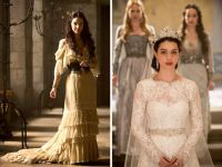 44 best images about Reign on Pinterest   Adelaide kane ...