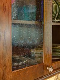 1000+ ideas about Glass Kitchen Cabinet Doors on Pinterest ...