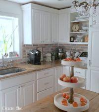 25+ Best Ideas about Whitewash Cabinets on Pinterest ...