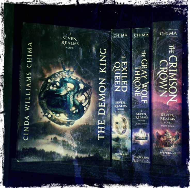 66 Best Images About Seven Realms And Heir Series On