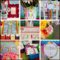 17 Best images about Pre-K: Rainbows on Pinterest ...