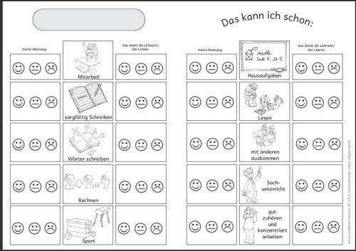 17 Best images about Ideen Grundschule on Pinterest