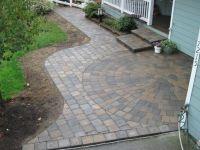 Best 25+ Cobblestone patio ideas on Pinterest ...