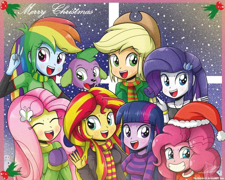 The Butcher X Merry Christmas To All Httpthe