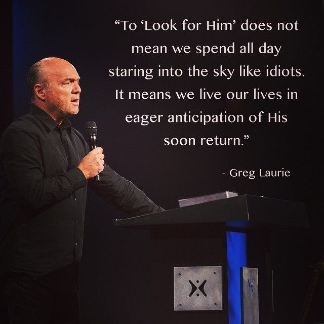 1000 images about Greg Laurie on Pinterest  Quotes