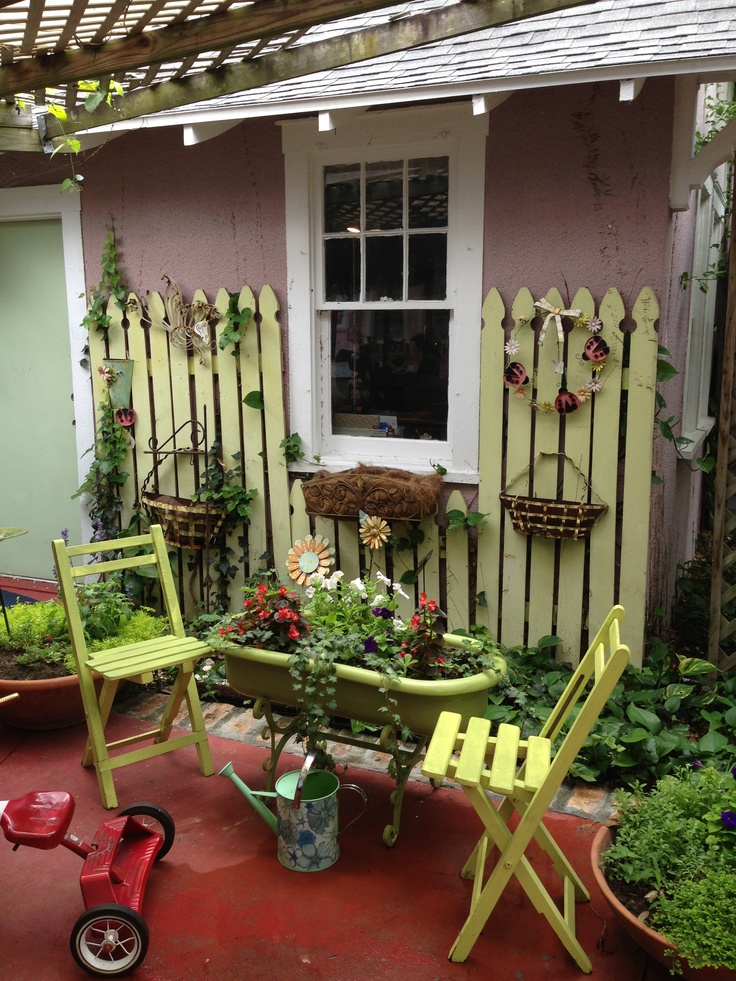 100 Ideas To Try About Vintage Garden Inspirations Gardens Tea
