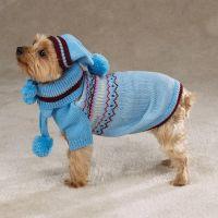 Turtleneck Sweater - Discount Yarn, Knitting Needles ...