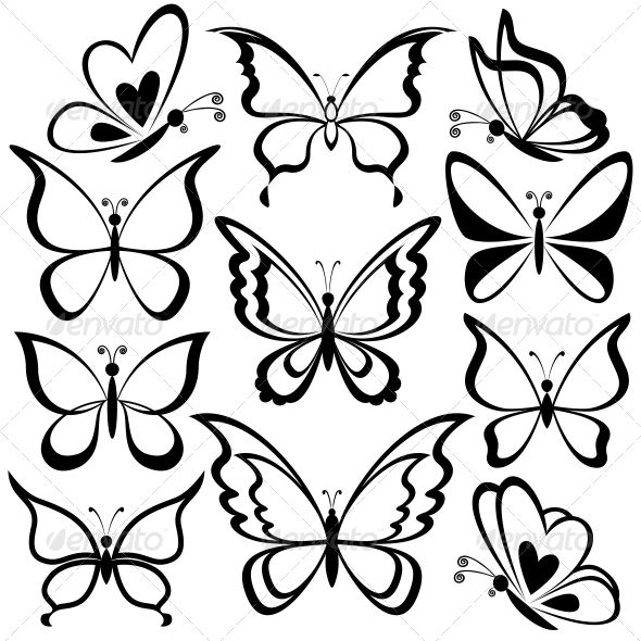 234 best images about Tattoo Outline on Pinterest